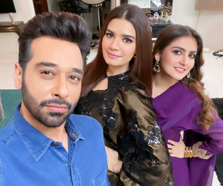 FAYSAL QURAISHI TAKES ON A POWERFUL ROLE IN AN UPCOMING STAR-STUDDED DRAMA SERIAL 1