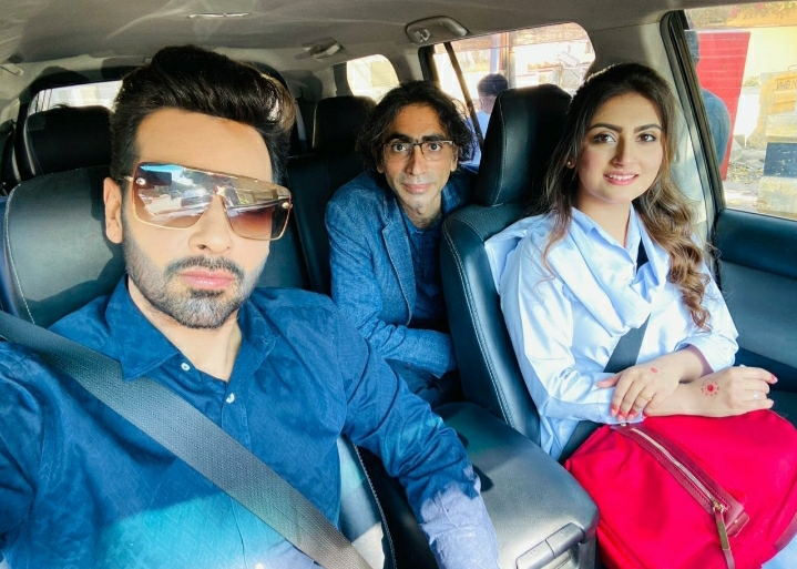 FAYSAL QURAISHI TAKES ON A POWERFUL ROLE IN AN UPCOMING STAR-STUDDED DRAMA SERIAL 3