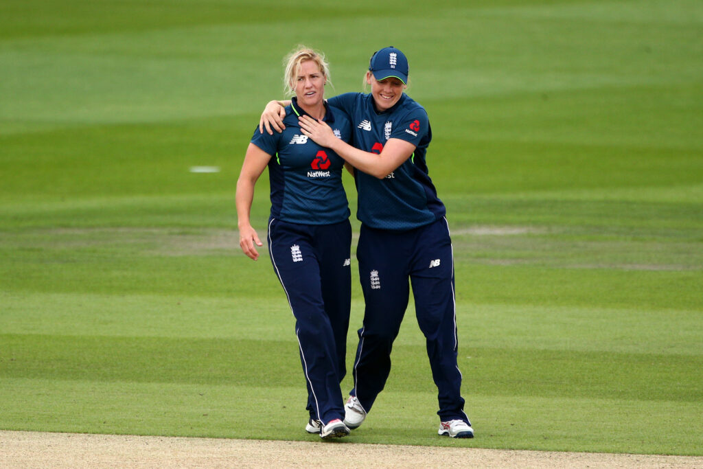 PCB announced the england women's cricket team visit 3