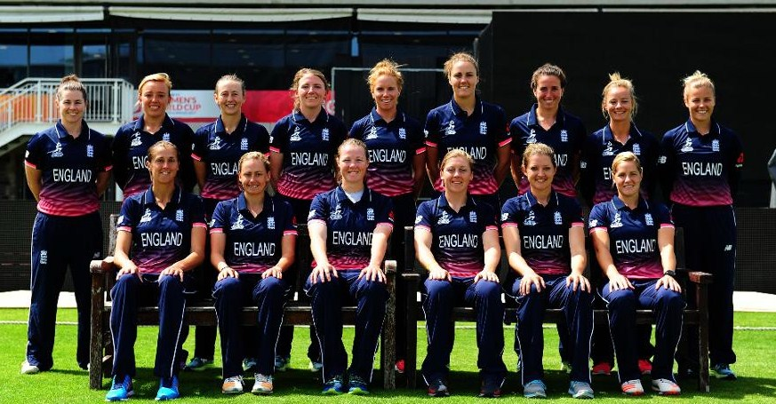PCB announced the england women's cricket team visit 2