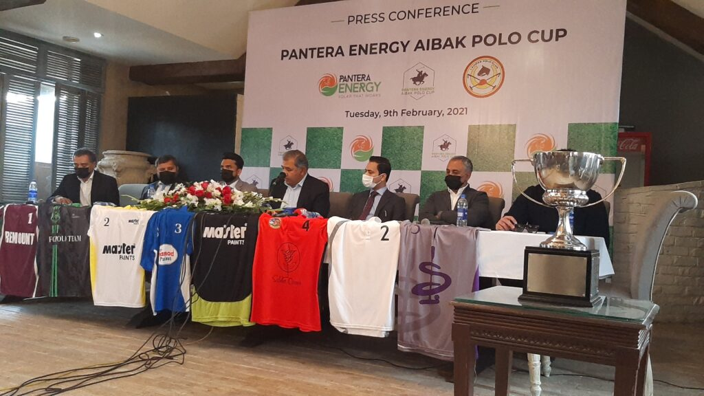 Historical Aibak Polo Cup 2021 gets underway 4