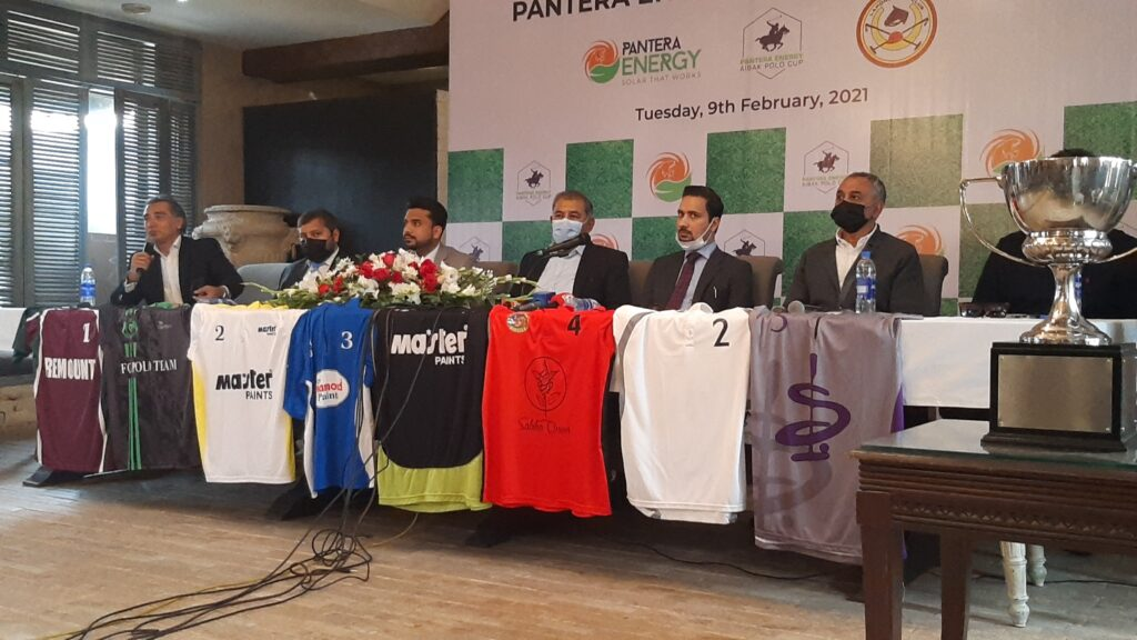 Historical Aibak Polo Cup 2021 gets underway 1