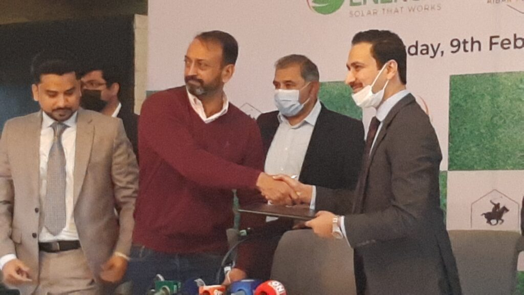Historical Aibak Polo Cup 2021 gets underway 2