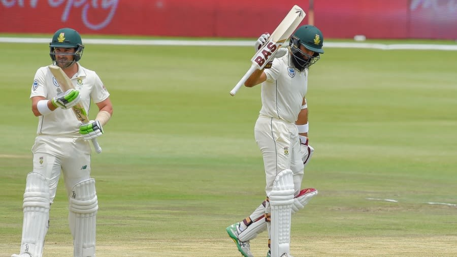 PCB announced the 17 member squad for second test against SA 2