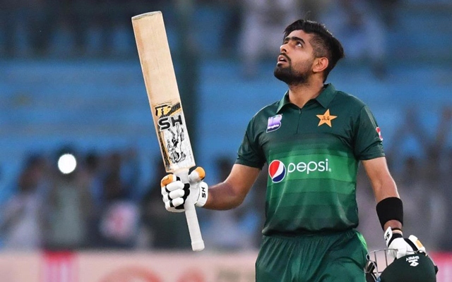 The captaincy becomes easy when the players and team supports you: Babar Azam 1