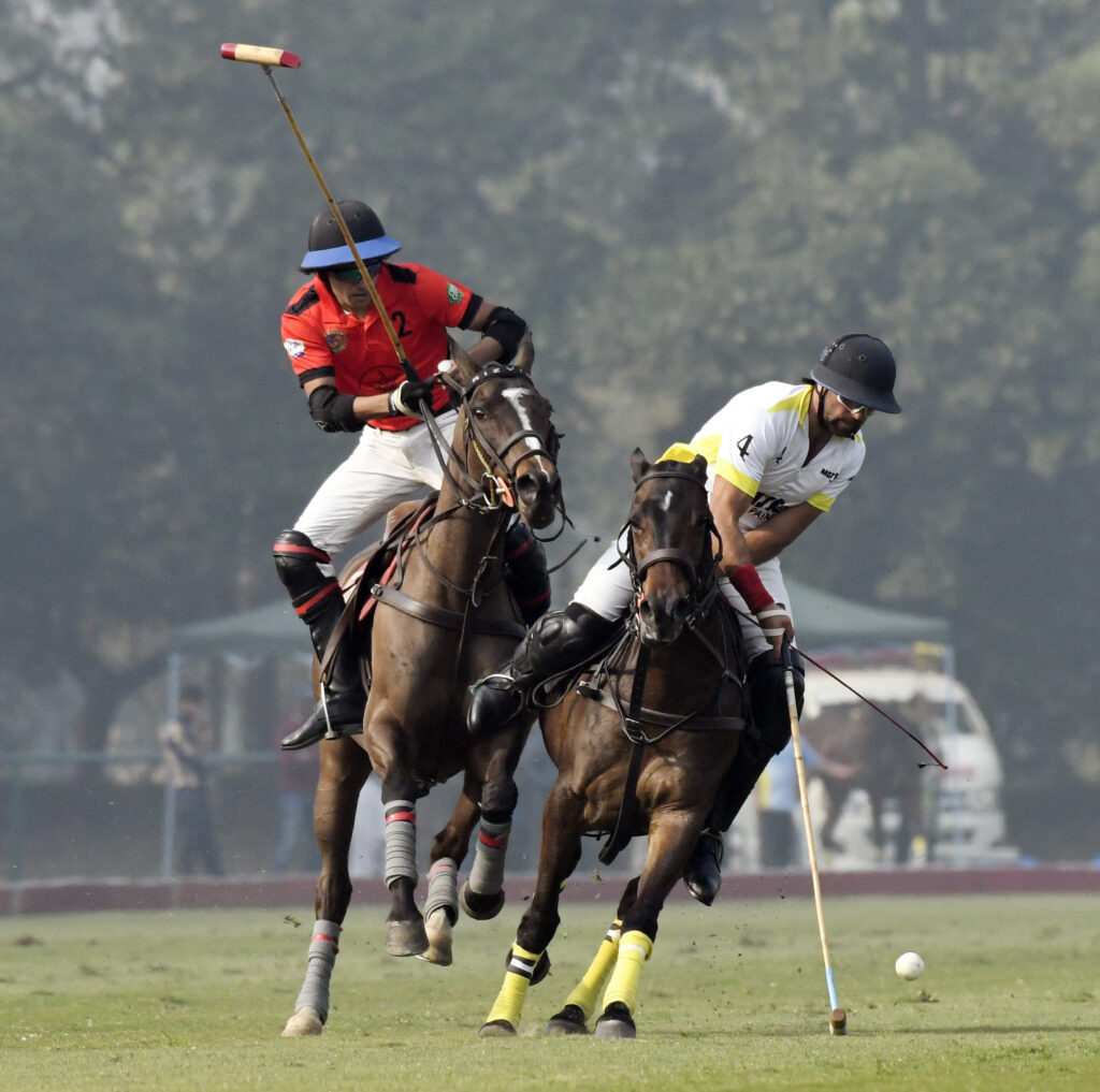 Pantera Energy Aibak Polo Cup 2021: Master Paints and BN Polo day 2 winner 1