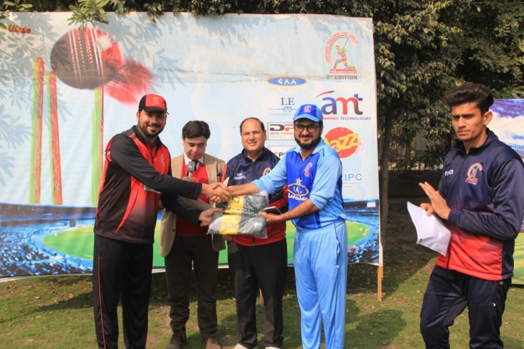 DPS, IPC qualify for Challenge Cup final 2