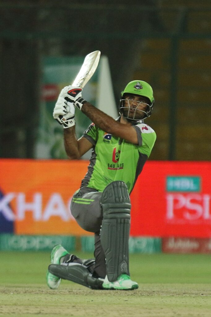 All-round Qalandars tame roaring Kings in PSL-6 entertainer 2