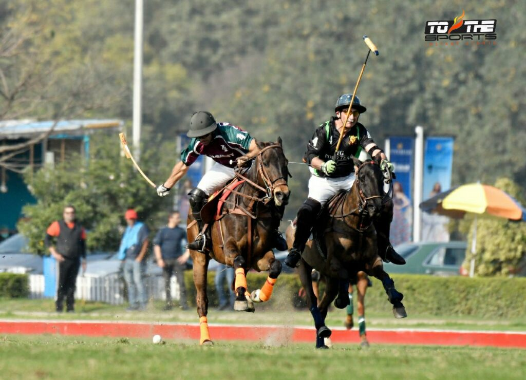 Ittehad Punjab Polo Cup 2021