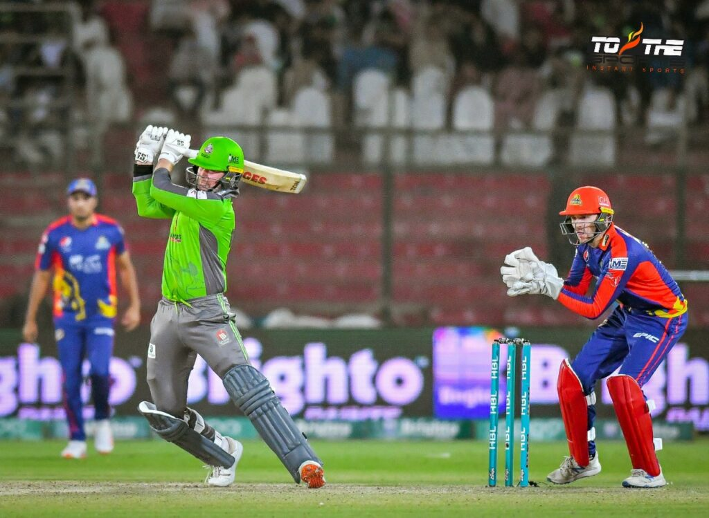 All-round Qalandars tame roaring Kings in PSL-6 entertainer 1