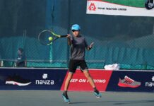 Out-Class Punjab Junior Tennis: Ameer, Asad reach finals