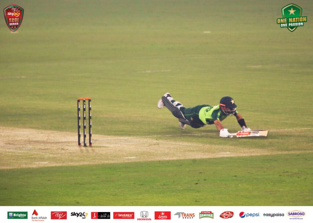 Poor Babar Azam Duped once again as Pakistan lose three wickets 2