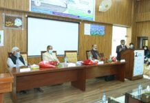 World Water Day seminar held at UO