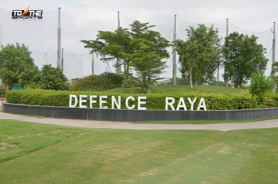 Gross title for Nawaz, net for Ahmed in Defence Raya Monthly Medal Golf 1