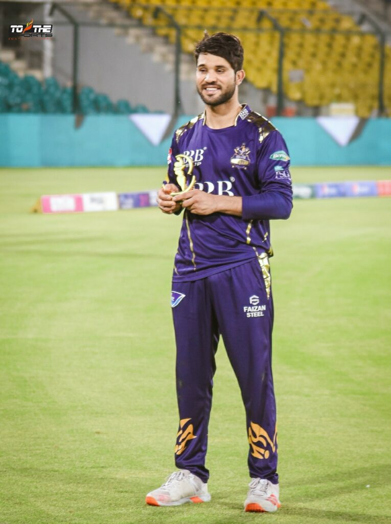 Gladiators finally score first victory in PSL-6 2