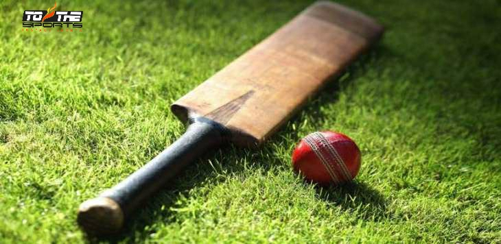Registration of Cricket Clubs