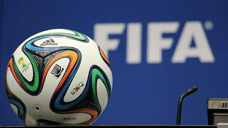 FA suspends Chad and Pakistan football associations 1