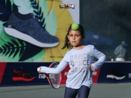 Hush Puppies Junior National Tennis Championship