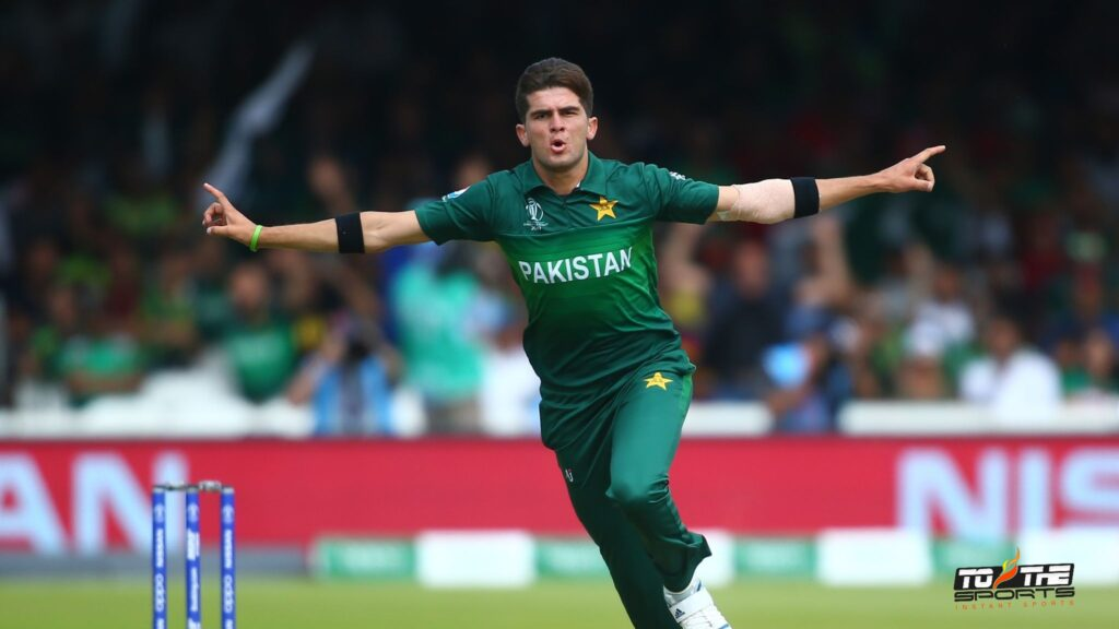 Shaheen Afridi keen to give 100 percent against Zimbabwe as well 1