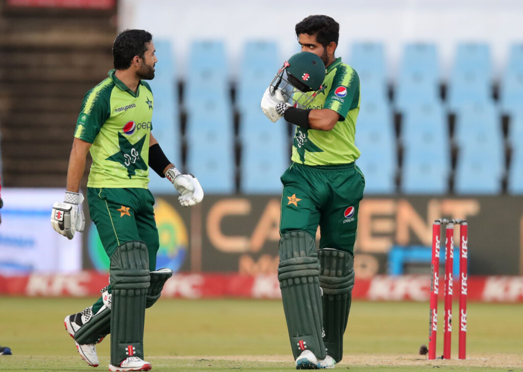 Pakistan win South Africa series but still a lot more to be done 1