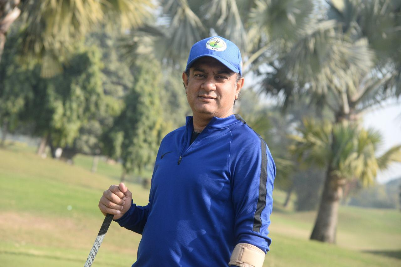 Shahid appointed captain of Royal Palm Golf Club 1